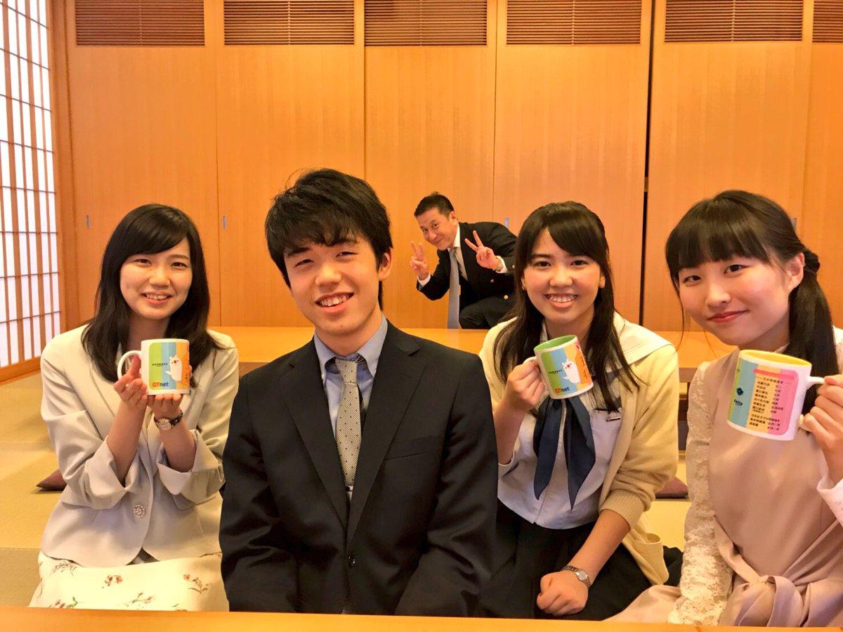 【将棋】藤井聡太くんさん、史上最年少で七段へwwwwwwwwwwwwのサムネイル画像