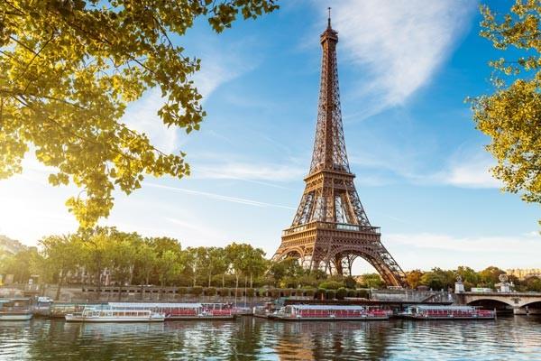 フランス「助けて!!バターもワインもフォアグラも足りないの!!」のサムネイル画像
