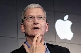 【朗報】AppleのCEO「ゲイであることは、神が私に与えた最高の賜物の一つだと考えている」 のサムネイル画像