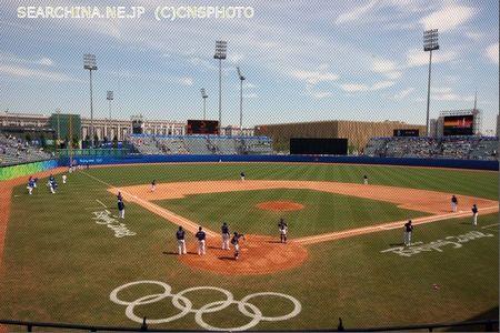 【朗報】2020年五輪、野球とソフトボールを福島で開催決定!のサムネイル画像