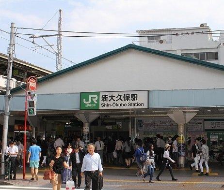 【日本の韓国】「韓流の街」東京・新大久保、民間レベル日韓政治を越える友好関係で活気再び・・・?のサムネイル画像