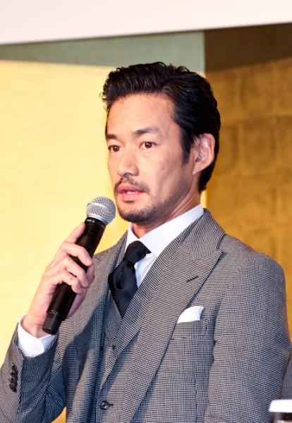 竹野内豊(44)倉科カナ(27)結婚かのサムネイル画像