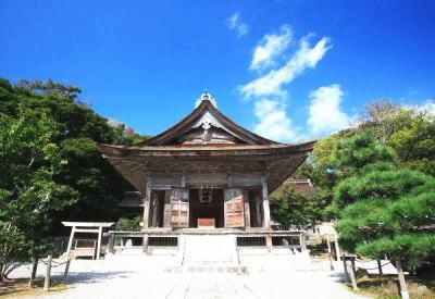 気多大社(神社)の敷地内にポケモンGO対戦ポイントが。神社がジムを撤去するように求める。のサムネイル画像