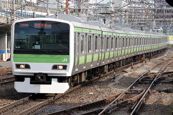 【鉄道】2017年度「電車内の迷惑行為ランキング」のサムネイル画像