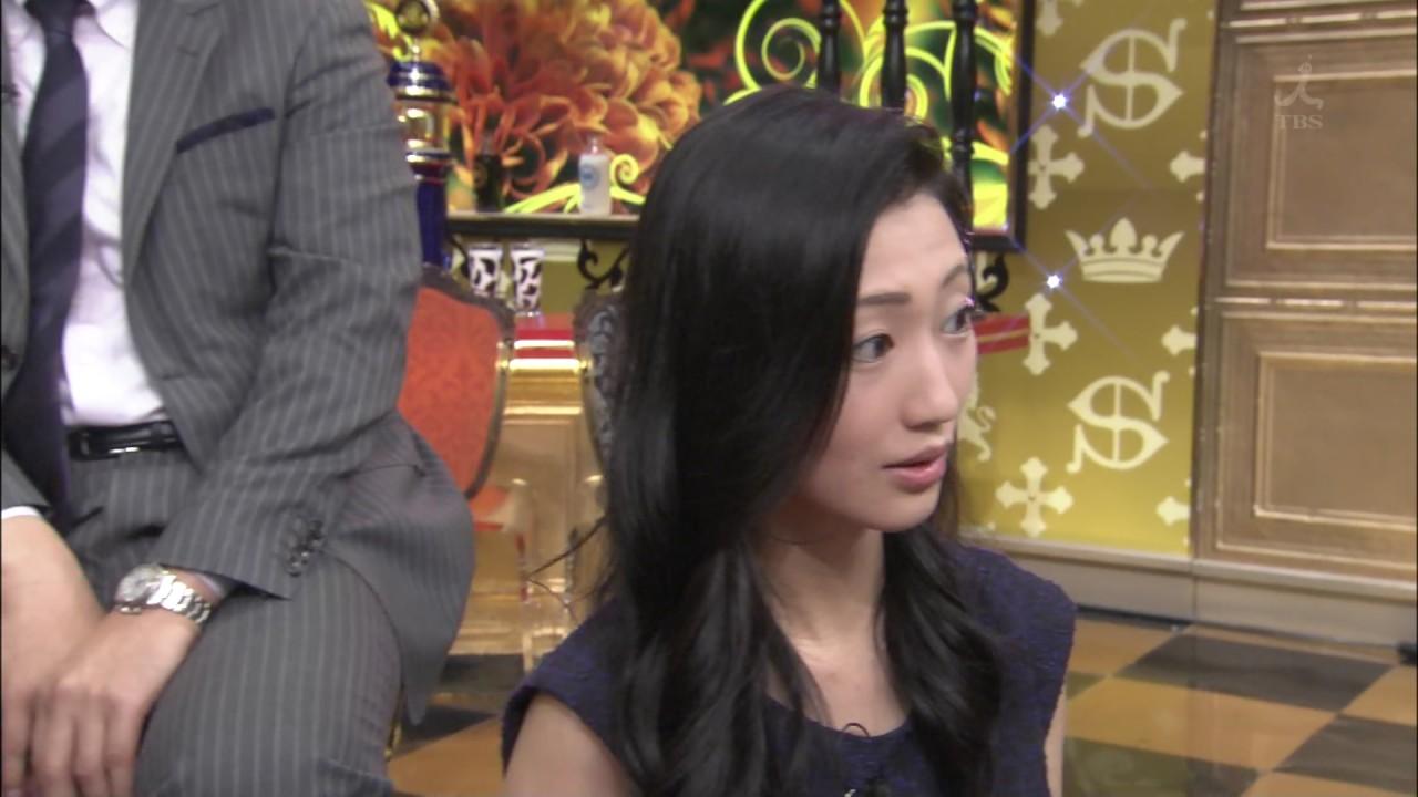 【脳梗塞か?】TBS吉田明世アナ、生放送中に体調不良「サンジャポ」途中退席へ・・・ のサムネイル画像