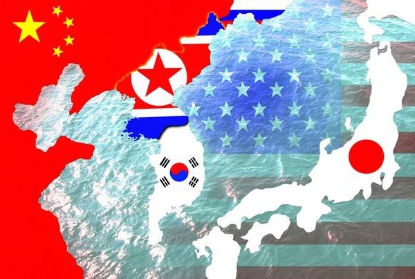 【軍事】アメリカ「日本に核武装してもらおう」 のサムネイル画像