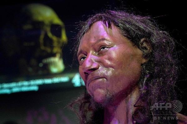 【研究】DNA分析で判明! イギリスの先住民の容姿が意外すぎる件wwwwwwwwwwwwwwのサムネイル画像