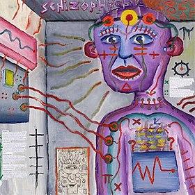 【悲報】統合失調症患者の実態が衝撃的すぎる・・・のサムネイル画像