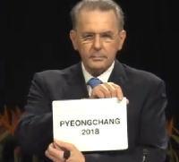 韓国人「日本でのオリンピック開催は100%無理w セシウムが検出された時点でオワコン 放射能国家(笑)」のサムネイル画像