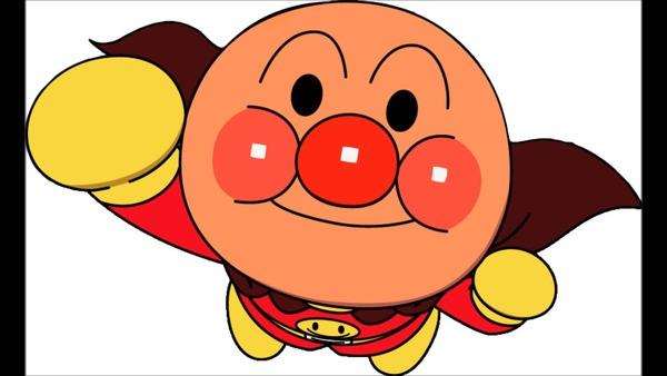 アンパンマンの声優(60)wwwwwwwwwwwwwのサムネイル画像