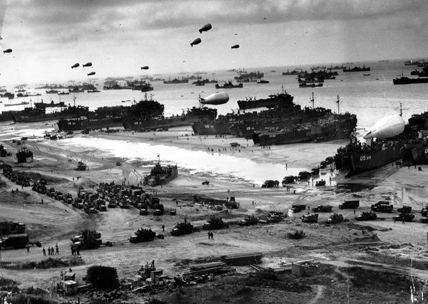 第二次世界大戦で日本がアメリカ本土を攻撃した方法wwwwwwwwwwwwwwのサムネイル画像