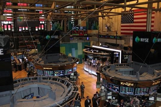 NYダウ平均株価、史上初の20000ドル超えwwwwwwwwwwwwwwwのサムネイル画像