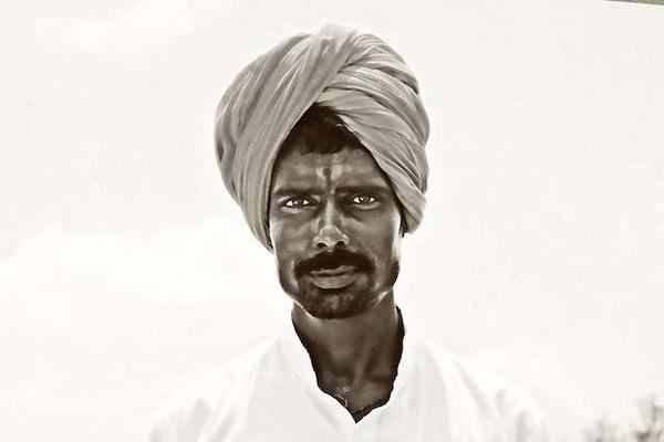 【インド】若者のターバン離れwwwwwwwwwwwwのサムネイル画像