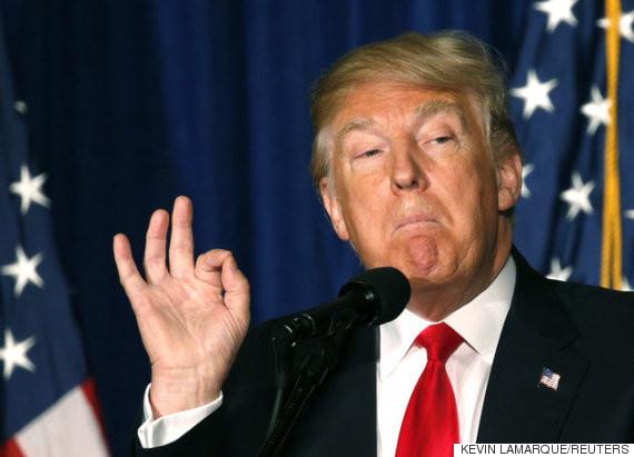 トランプ大統領「不誠実な偽ニュースのNYタイムズは廃刊せよ」のサムネイル画像