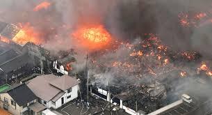 【新潟】糸魚川大火災被害額数十億円、賠償責任はどうなるのか?のサムネイル画像