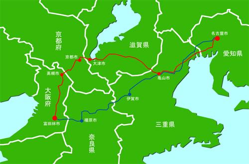 【経済】都道府県版GDP、大阪が3位に転落 → 2位になった県は・・・のサムネイル画像