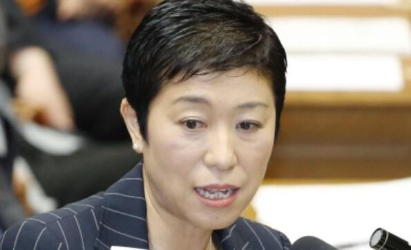 辻元清美「大臣のけじめなくして国会論議なしだ!」のサムネイル画像