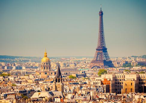 外国人「パリの現在がどんな感じか住んでみた経験を書いてみる」 のサムネイル画像