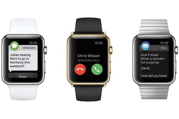 Apple Watchの価格、日本では42,800円~218万円のサムネイル画像