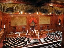 【悲報】メディア「立憲民主や希望など野党が欠席する中、与党と日本維新の会だけが出席し審議を強行!」 のサムネイル画像