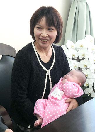 【京都】12人目の赤ちゃん出産した女性「教育費については子どもを多く生んだ人を優遇してほしい」のサムネイル画像