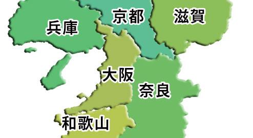 奈良「高速鉄道はまっすぐ結ぶのが大原則、リニアはよ作ろうや!」→ 京都「・・・」のサムネイル画像
