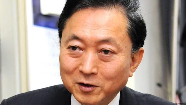 【悲報】鳩山由紀夫、慰安婦問題で韓国にブチ切れwwwwwwwと思いきや・・・のサムネイル画像