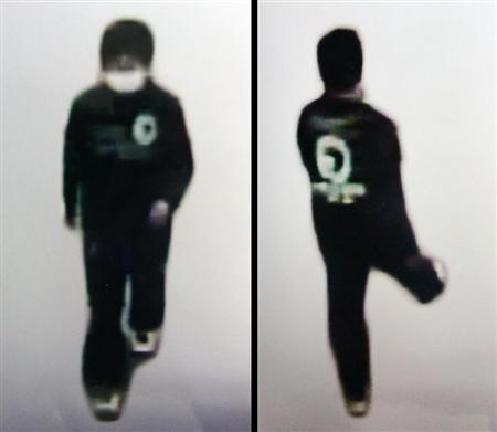 【神戸】長田区の女子大生殺人未遂事件で男の映像公開 背中の白いマーククッキリ のサムネイル画像
