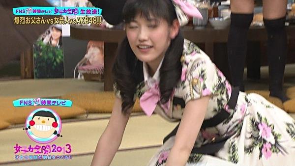 BPOがフジテレビ『27時間テレビ生爆烈お父さん』を審議対象に!!!!!!のサムネイル画像