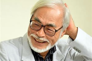 【速報】宮崎駿がまたしても引退を撤回し新人スタッフを募集「今度こそ本当に最後だからw」のサムネイル画像