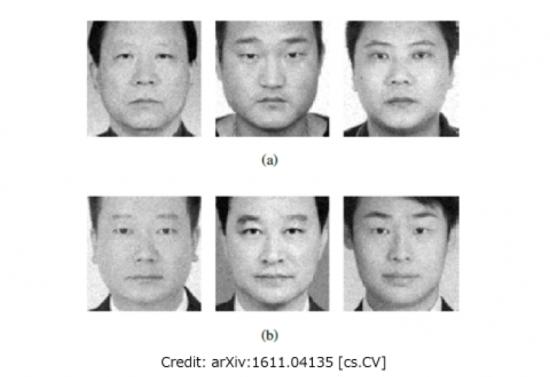 【研究】「犯罪者の顔」は先天的に決まっているのか? のサムネイル画像