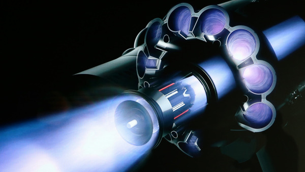 【朗報】ダイソン新型コードレス掃除機「DysonCycloneV10」を発表!フルモデルチェンジへのサムネイル画像