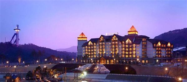 【驚愕】五輪期間中の平昌の宿泊施設。1泊10万円超えwwwwwwwwwwwのサムネイル画像