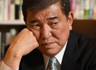 【自民】石破氏「なんで鳥取から総理が出ないか。それは・・・」のサムネイル画像