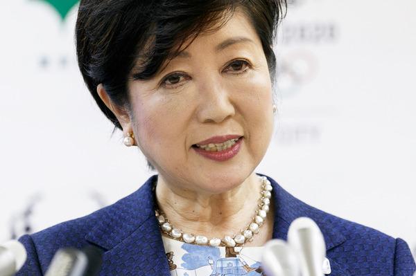 【東京都】「豊洲事業の遅れに責任は感じるか?」→ 小池知事の回答がコチラwwwwwwwwwwwwwwwwのサムネイル画像