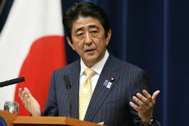 【悲報】安倍首相の語彙力wwwwwwwwwwwwwwwwwwwwのサムネイル画像
