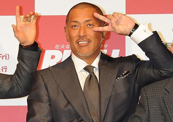 【朗報】清原氏、10か月ぶりテレビ出演で謝罪「全ての野球ファンの皆さま、本当に申し訳ありませんでした」のサムネイル画像