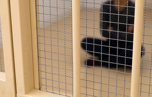 【奈良】西和警察署、こう留中の容疑者が自殺か・・・ のサムネイル画像
