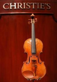 ストラディバリウスなどバイオリン名器の音色、現代モノと大差なし?のサムネイル画像