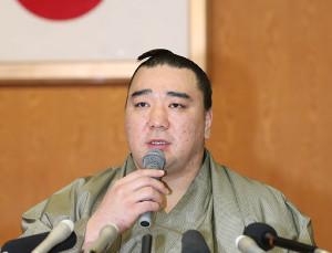 【相撲】元横綱、日馬富士を傷害容疑で書類送検へwwwwwwww のサムネイル画像