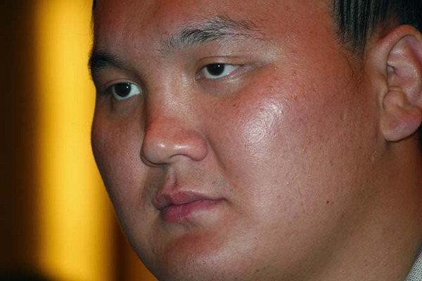 【相撲】横綱・白鵬「精いっぱい仕事を全うしたい」 のサムネイル画像