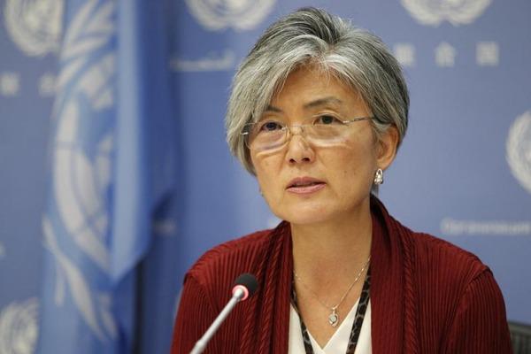 【呆然】韓国外相19日来日 慰安婦合意など協議wwwwwwwwwwのサムネイル画像