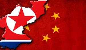 【北朝鮮】説得できる唯一の国、中国「もう我々の手には負えない。暴走を止められない。お手上げだ。」のサムネイル画像