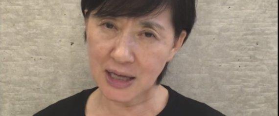 【松居一代】ユーチューブで爆弾発言を予告「夜の8時ごろ…楽しみに、なさってください」のサムネイル画像