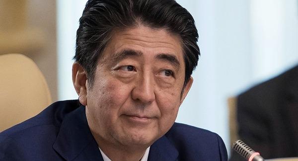 【消費税】安倍首相「(19年10月に10%引き上げを)予定通り行う考え」のサムネイル画像