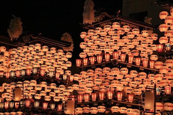 【朗報】日本の33種類の「祭り」がユネスコ無形文化遺産指定キタ━━━━(゚∀゚)━━━━!!のサムネイル画像