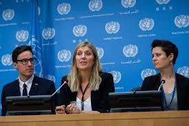 「核禁条約不参加は裏切り」 ノーベル平和賞のICANが日本を痛烈批判wwwwwwwwwwのサムネイル画像
