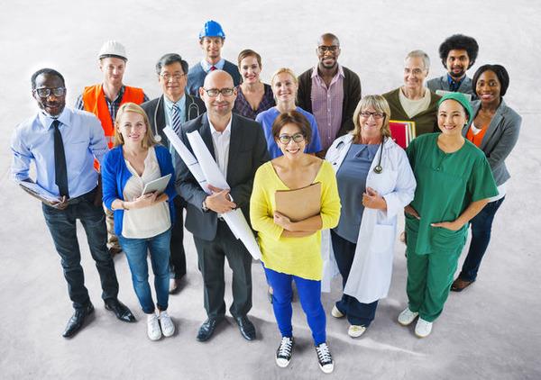 【衝撃】東京都内の外国人労働者、39万人に増加、1年で2割近く増える のサムネイル画像