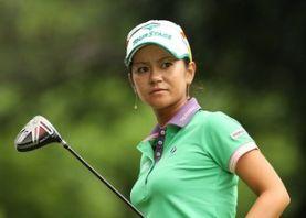 【速報】女子ゴルフ宮里藍選手、引退へ・・・のサムネイル画像