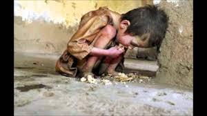 【衝撃】WFP「北朝鮮の子どもたちは、栄養不足で苦しんでいます!」のサムネイル画像